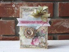 Paperie Sweetness on Bloglovin