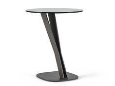 Falco End Table by Cattelan Italia - $625.00