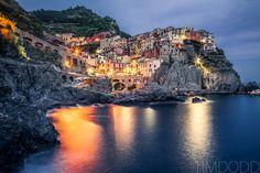 Cinque Terre, Rio Maggiore, Italy!