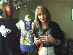 Silhouette Patterns - Jumpsuits and Spring Ideas - YouTube
