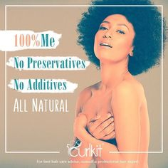 Give it a heart if you are!Tag your friends who are all natural! #CurlTalk #LetsTalk  #curlkit #teamnatural #teamnatural_ #mynaturalhair #urbanhairpost #naturalhairmojo #naturalherstory #myhaircrush #naturalhaircommunity #naturalhairdaily #usnaturals #naturalhairstyles #naturallyshesdope