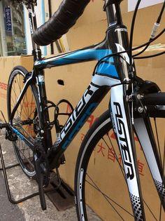 #ASTER #racingbike #roadbike #cycling #bicycle #jozsbike