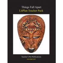 Question on THINGS FALL APART