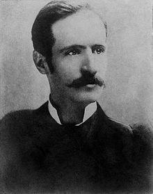 Artist Ralph Albert Blakelock (1847–1919)