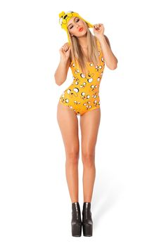 Jake all over Swimsuit by Black Milk Clothing $100AUD