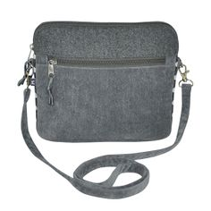 Stylish & practical cross body bag from Earth Squared.