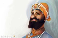 Want to know when is Guru Gobind Singh's birthday? Get to know by going through this page.