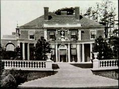 Long Island Gold Coast Mansions Part I - YouTube Westbury New York, Architectural Elements, Historic Homes, Gold Coast, Long Island, Old Houses, Living Spaces, Interior Decorating, Nyc