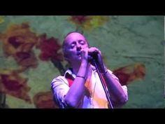 Current 93 - The Bloodbells Chime, Berlin Volksbühne 09.IV.2012.