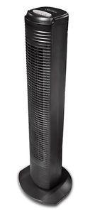 "Sunbeam 31"" Classic Tower Fan Black"