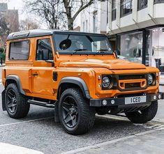 Image may contain: outdoor Nissan Patrol, Ferrari Laferrari, Kahn Design, Land Rover Models, Offroader, Suv Trucks, Land Rover Defender 110, Expedition Vehicle, Jeep 4x4