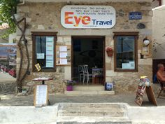 Eye Travel head office in Koutouloufari, Crete, Greece. We organize excursions and trips on the island of Crete. Walking tours, Hiking trips, Incentive travels and more. Contact us through www. Hiking Trips, Crete Greece, Walking Tour, Organize, Tours, Island, Eye, Travel, Viajes