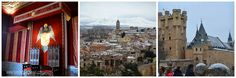 Barefoot Hippie Girl: Our Spain Adventures in a Photographic Nutshell...Segovia