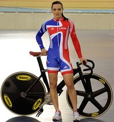 Victoria Pendleton, Olympic Champion, Mavic, Save Her, Over Dose, Olympics, Cycling, Sports, Tops