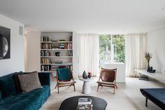 Studio Daskal Laperre extras (Desire To Inspire) Home Studio, Simple Designs, Bookcase, New Homes, Shelves, House, Interior Detailing, Home Decor, Inspire