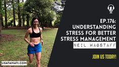 Stress Management, Lisa