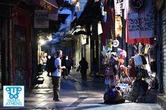 Check out our videowalks on youtube An evening walk in Thissio #greek #tourism #travel #acropolis #Monastiraki #greece #fleemarket #bazaar #Thissio #athens #travelideas #1 Acropolis, Athens, Times Square, Greece, Tourism, Walking, Check, Youtube, Travel