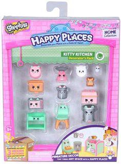 48640c01a 21 mejores imágenes de Shopkins happy places | Places, Cards y Kuwarto