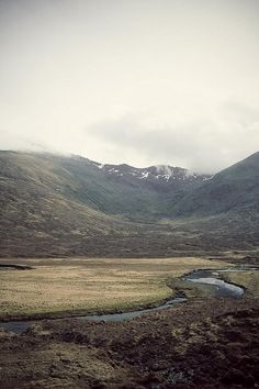 Photo by Theresa Hodge. Scottish Highlands.