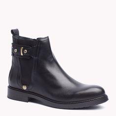 Tommy Hilfiger Holly Ankle Boots - black (Black) - Tommy Hilfiger Boots - detail image 0