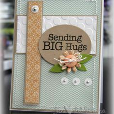 Beautiful card I just found on this website  http://iheart2stamp.com/2012/07/07/july-sketch-for-you-to-try-2/