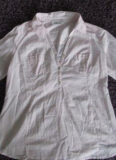 Kaufe meinen Artikel bei #Mamikreisel http://www.mamikreisel.de/fur-die-mami/shirts-tops-und-blusen/27929418-schone-umstandsbluse-rosa-kariert-ca