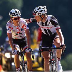 Tour de France 2017 @jeredgruber / @tdwsport