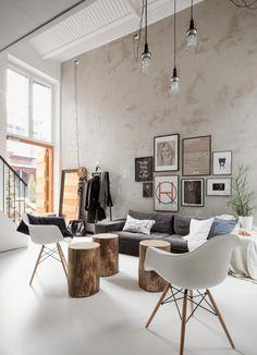Living room (via Muotopuoliblog)