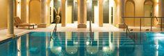 Spa Salveo Thermal Suite - Knockranny House, Westport