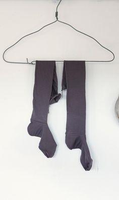Slouch socks - Plümo Ltd