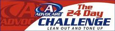 https://www.advocare.com/130440099 How would you like lean up, lose weight, tone out and feel better than you've felt in years?? With Advocare we can help you do that in just 24 days!  You still have time! The start date for this challenge will be July 14, 2014. Team support and power calls, tips on healthy eating, and help to maximize fat burning during workouts. Looking forward to supporting each other, learning how to live healthy and feel fantastic!! INVITE YOUR FRIENDS!