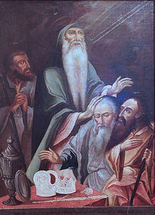 Sons of Noah - Wikipedia, the free encyclopedia