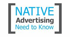 Native advertisement have a visual design which matches with the visual appearance of the site where its placed and looks like natural content. Learn more about what is native advertisng on affiliateninjaclub.com