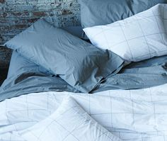 Brooklinen Luxe Collection | House & Home
