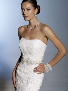 Sophia Tolli 2012 Collection