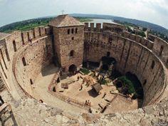 Moldova Soroca Fortress
