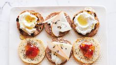 Whole-Wheat-and-Sesame Crackers