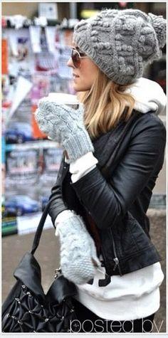 #winter style