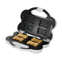 Amazon.com: Bake-A-Bone The Original Dog Treat Maker: Pet Supplies