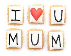 I luv Mum