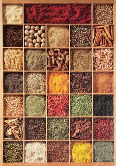 Puzzle Spices of the world - online jigsaw puzzle games. Jigsaw puzzles, puzzle games for kids. Play free jigsaw puzzle Spices of the world. Indian Food Recipes, Dog Food Recipes, Free Jigsaws, Free Jigsaw Puzzles, Puzzle Games For Kids, Spice Containers, Spices And Herbs, Spice Mixes, Culinary Arts