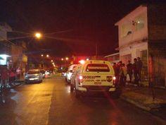 DE OLHO 24HORAS: Jovem mata madrasta a facadas na Cidade Universitá...