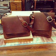 Masada Leather