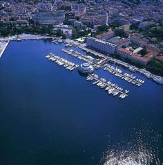 ACI marina Pula - stunning position with view on Arena Pula