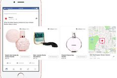 Facebook Encourages Visits to Physical Retailers