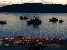 Filipino night market @ Kota Kinabalu, Sabah - http://malaysiamegatravel.com/filipino-night-market-kota-kinabalu-sabah/