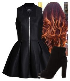 """""""Untitled #8340"""" by carmellahowyoudoin ❤ liked on Polyvore"""