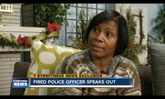 Former Buffalo cop fights for pension after exposing brutality | Daily Kos | In 2006, Cariol Horne was a 19-yr Buffalo PD veteran who was fired w/o pension rights after stopping an officer from choking a handcuffed suspect. The cop she stopped has been forced to retire, after choking another officer on the job & punching another officer off duty & has been indicted on federal civil rights violations agnst black teen suspects. Hopefully the Buffalo Common Council will restore Ms Horne's…
