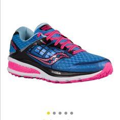 29568aae306c Buy Saucony Triumph ISO 2 - Womens - Running - Shoes - Blue Pink TopDeals  from Reliable Saucony Triumph ISO 2 - Womens - Running - Shoes - Blue Pink  ...