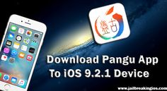 Download Pangu App To iOS 9